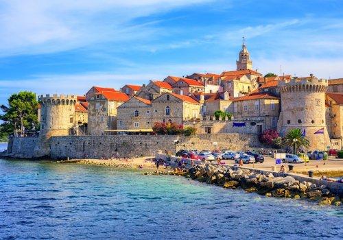 Discover the mini version of Dubrovnik