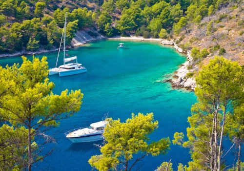 Discover the Mediterranean paradise